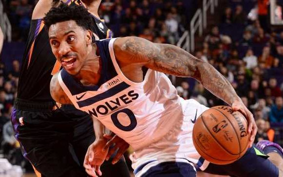 Sources: Hawks acquiring PG Teague from Wolves