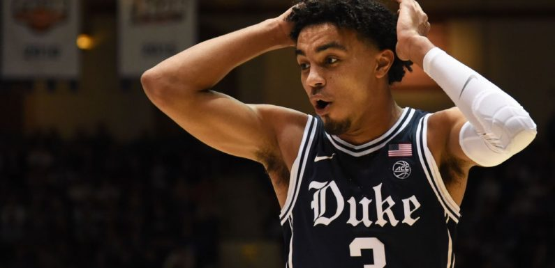 Why No. 3 Duke — fresh off a loss to Clemson — is still underrated
