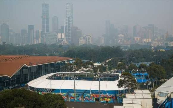 Australian Open FAQ: How fires could impact first major of 2020