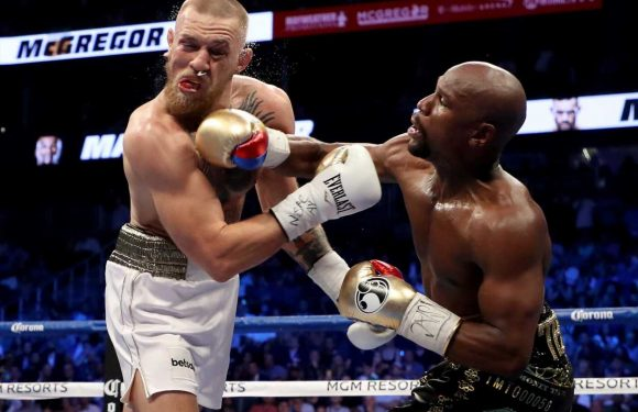 Conor McGregor warned not to pursue Floyd Mayweather rematch after UFC comeback vs Cowboy