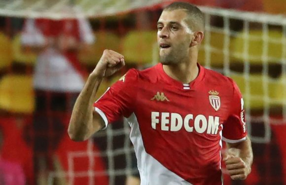 Islam Slimani: Leicester striker wants Monaco loan cut short
