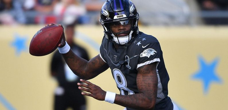 2020 Pro Bowl: AFC beat NFC 38-33 in NFL All-Star game in Orlando