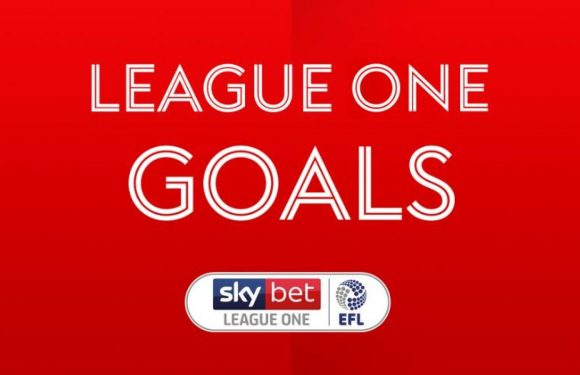 League One highlights and round-up: Rotherham stay top, Wycombe win late