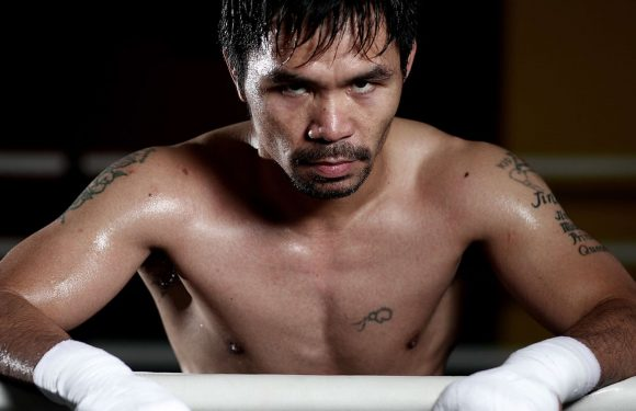 Manny Pacquiao: Will 2020 be his final hurrah?