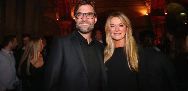 Jurgen Klopp's wife Ulla played crucial role in Liverpool contract extension