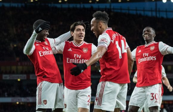 Arsenal have made important changes under Mikel Arteta says Chris Sutton