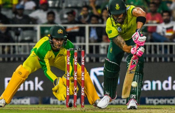 Proteas torn to shreds by local media after Aussie thrashing