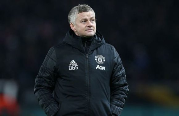 Man Utd transfer target urged to snub Solskjaer in favour of Barcelona or Juventus