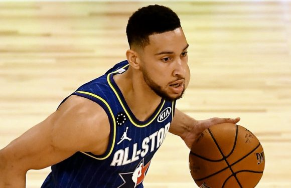 Simmons will 'miss games' with back injury