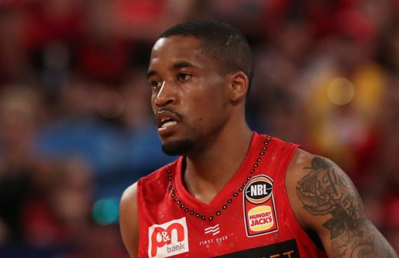 Cotton wins second NBL MVP, LaMelo Ball wins rookie of the year
