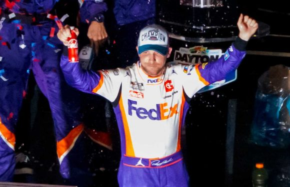 Daytona 500: All-time winners by year in the 'Great American Race'