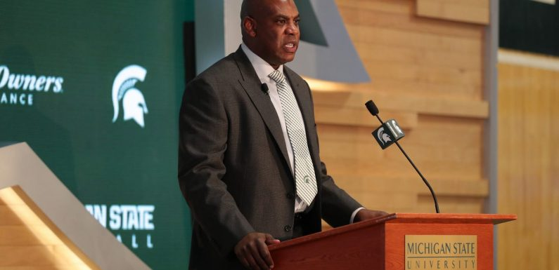 Mel Tucker's contract as Michigan State football coach worth more than $5.5 million per year