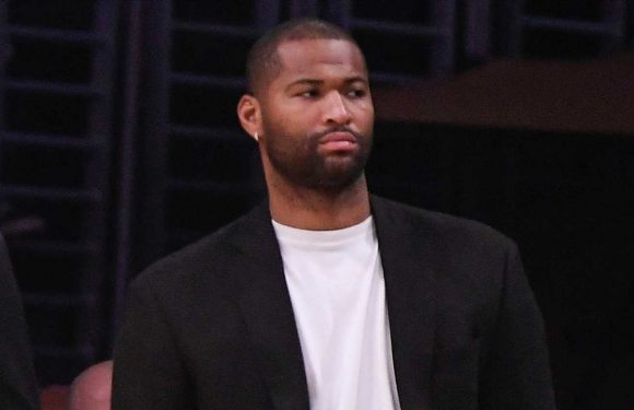 Reports: Lakers to waive DeMarcus Cousins to make room to sign Markieff Morris