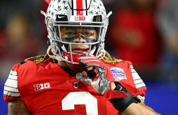 Opinion: Chase Young is the perfect NFL draft pick for hometown Washington Redskins