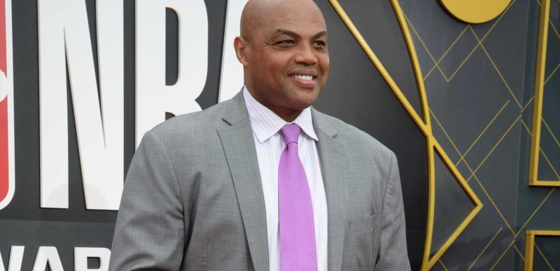 NBA All-Star weekend: Charles Barkley on Bulls' issues, All-Star snubs and marijuana use