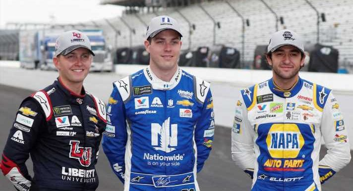 As Jimmie Johnson gears up for final NASCAR Cup season, which Hendrick driver fills the void?