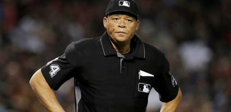 MLB appoints Kerwin Danley as first black umpire crew chief