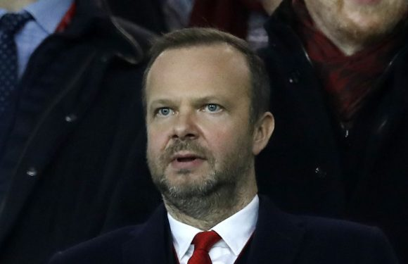 Man Utd financial figures show affect Champions League failings have had on club