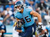 Roundup: Titans sign TE Anthony Firkser to extension