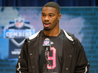 K'Lavon Chaisson: I'm most valuable player in 2020 NFL Draft