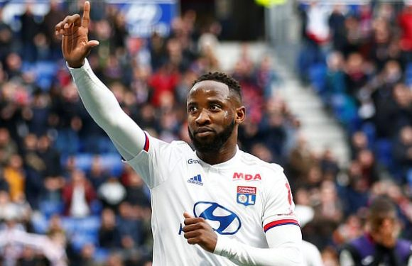 United target Moussa Dembele 'desperate to make Premier League return'