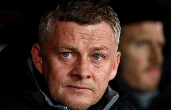 Solskjaer blames ball after Mancheste United held by Club Brugge