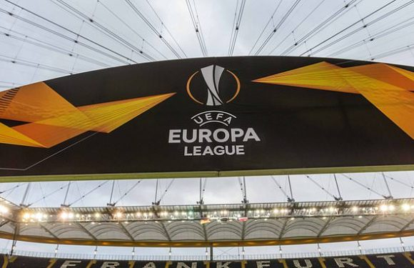 Europa League last-32 clash between Salzburg and Frankfurt POSTPONED