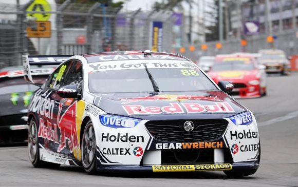 Holden bombshell leaves Supercars in limbo