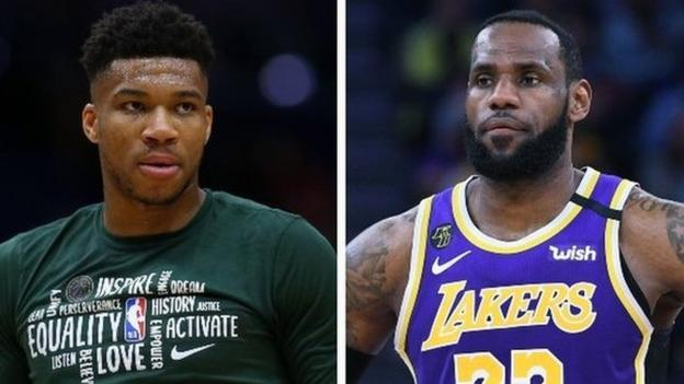 NBA All-Star Weekend 2020: Slam dunks, emotional tributes and the best players