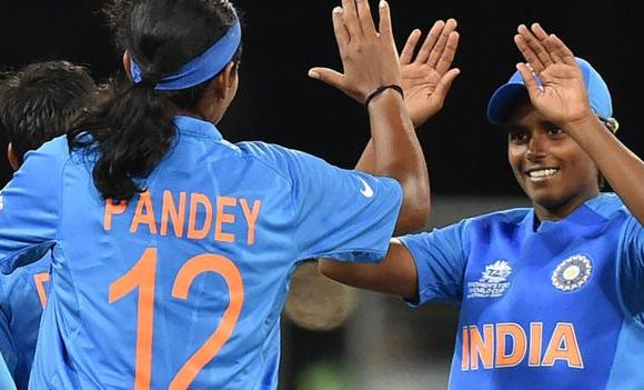 Women's T20 World Cup: Australia stunned by India in Sydney