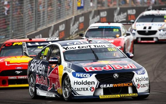 Boss: Fans at fault in Holden demise