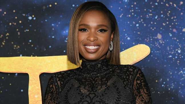 Jennifer Hudson to pay tribute to Kobe at ASG