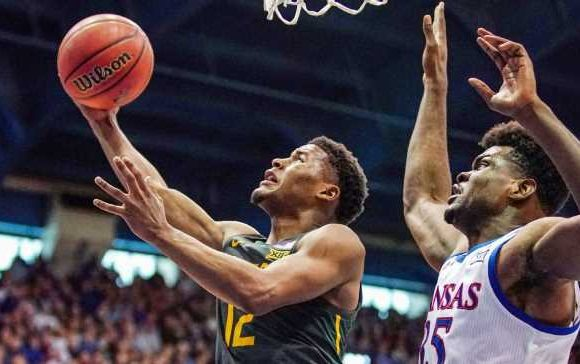 College basketball picks: What's really at stake in Baylor-Kansas?