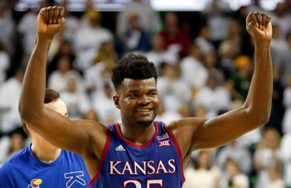 Power Rankings: Win over Baylor propels Kansas to No. 1