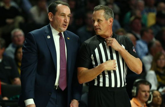 Duke stunned again, this time by Wake Forest