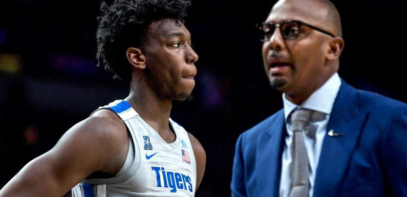 What happened to Memphis, and what coaches are saying about the Tigers