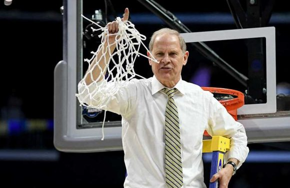 John Beilein's seven best landing spots for NCAA return, from Texas on down