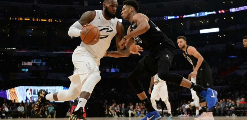 When is the NBA All-Star Game 2020? Date, time, rosters, TV channel, live stream & more
