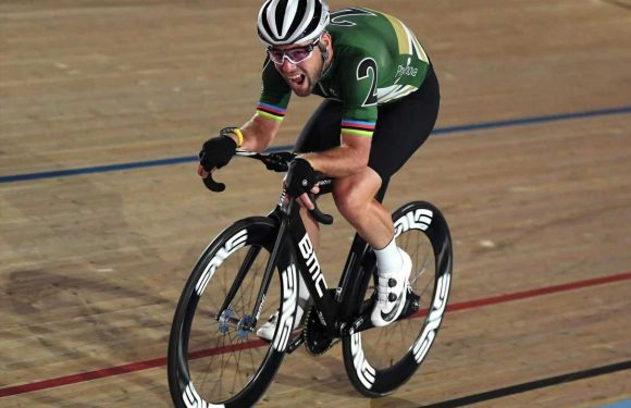 Mark Cavendish likely to miss Tokyo 2020 Olympics after being overlooked for Track World Cup