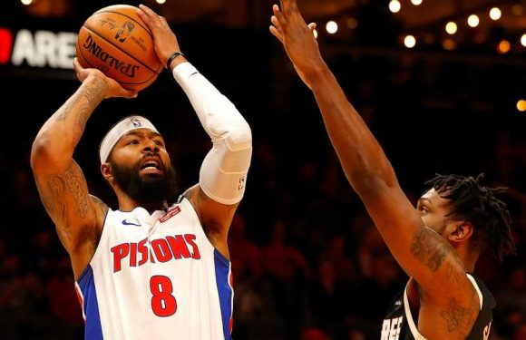 How does Markieff Morris fit into the Lakers' rotation? Will he help them hold off the Clippers?