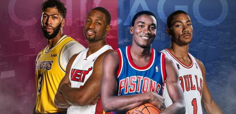 All-Star 2020: Is Chicago the true Mecca of basketball?