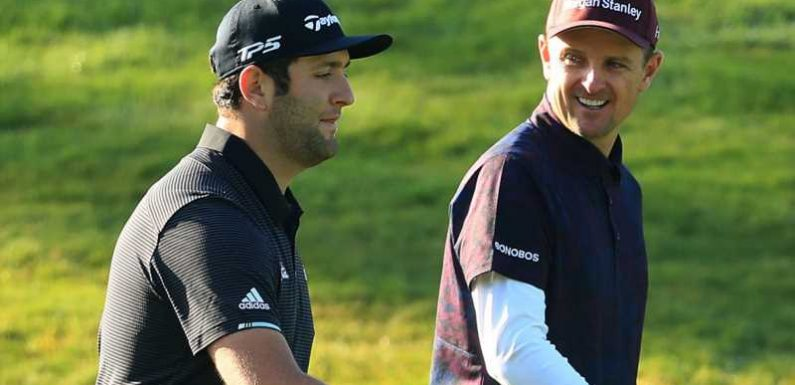Genesis Invitational: Tee times for second round at Riviera