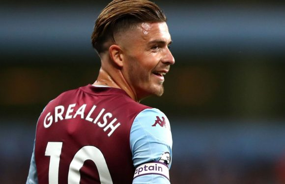 Jack Grealish on how he shed bad-boy image to become Aston Villa's shining star
