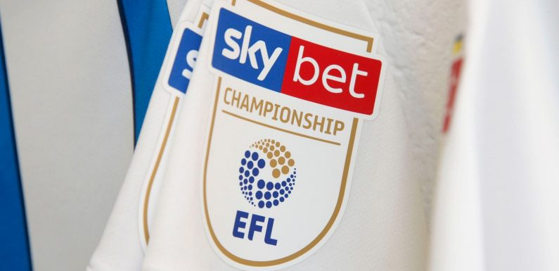 Championship set to bring transfer deadline in line with Premier League