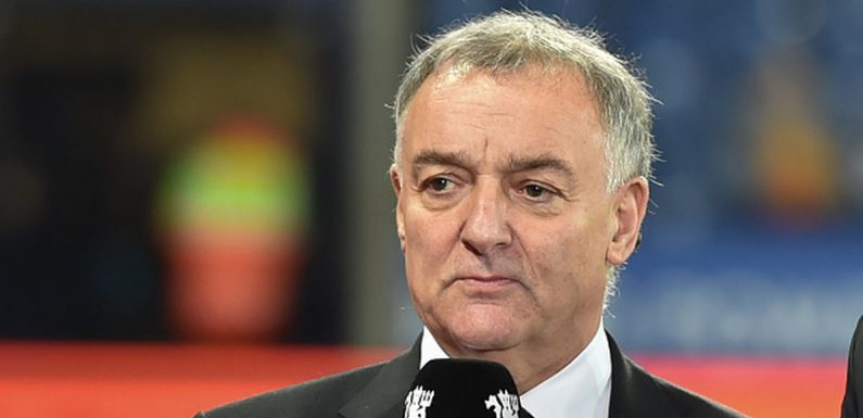 Man Utd legend Lou Macari's passionate plea to footballers in coronavirus fight