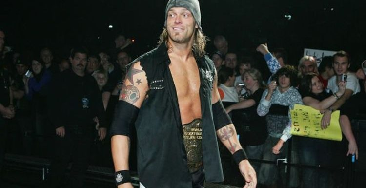WWE hero Edge explains why it's important not to cancel WrestleMania despite coronavirus