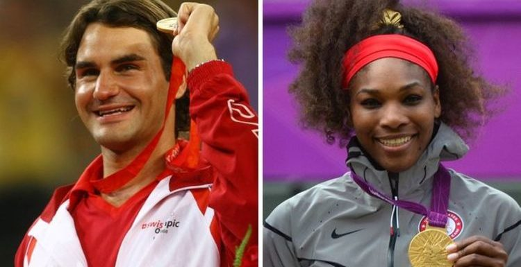 Roger Federer and Serena Williams have Tokyo Olympics incentive to put off retirement