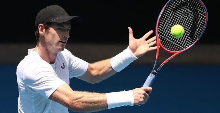 Andy Murray opens up on the fear of having to retire after latest injury woe