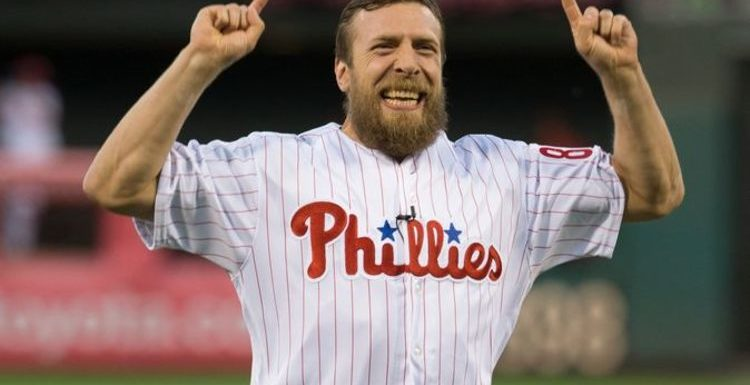 WWE star Daniel Bryan to go into quarantine after WrestleMania 36 due to coronavirus fears