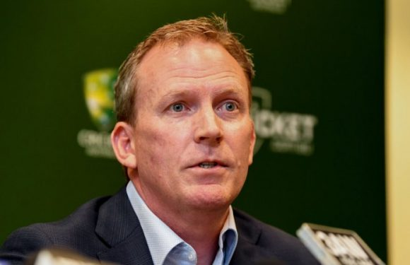 Tighten the belt: Roberts' message of hope for Australian cricket amid crisis